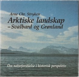 forside arktiske landskaber